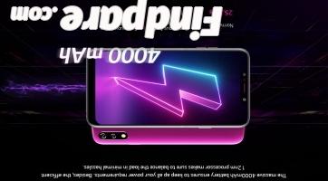 LG W10 LM-X130IM smartphone photo 6