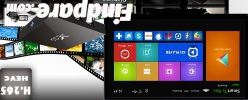 VONTAR X96 2GB 16GB TV box photo 2