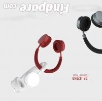 Remax RB-520HB wireless headphones photo 3