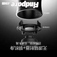 ZiMAi P60 portable speaker photo 2