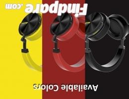 Bluedio T5 wireless headphones photo 10