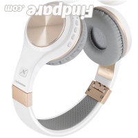 Riwbox XBT-80 wireless headphones photo 1
