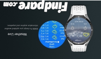 KingWear KW88 PRO smart watch photo 8