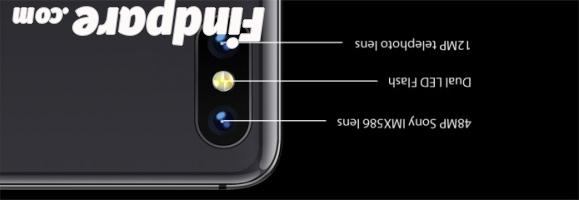 UMiDIGI S3 Pro smartphone photo 8
