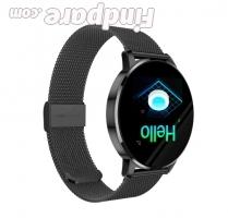 OUKITEL W3 smart watch photo 1