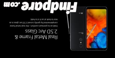LG Stylo 4 smartphone photo 1