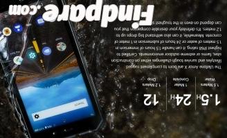 Ulefone Armor X smartphone photo 2
