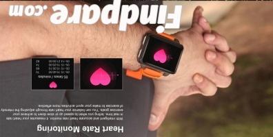 LYMOC DM99 smart watch photo 7
