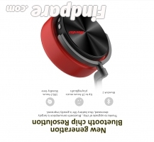 Bluedio T5 wireless headphones photo 6