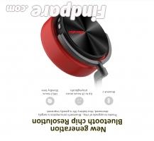 Bluedio T5 wireless headphones photo 6