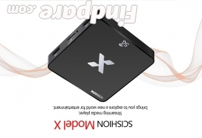 SCISHION Model X 2GB 16GB TV box photo 1