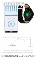 OUKITEL W1 smart watch photo 4