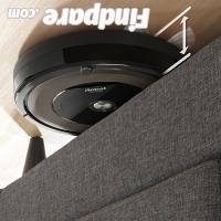 IRobot Roomba 890 robot vacuum cleaner photo 6