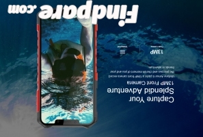 Ulefone Armor 6 smartphone photo 9