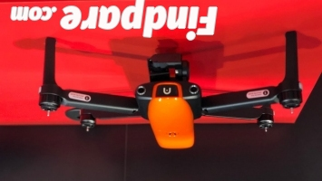 Autel Evo drone photo 9