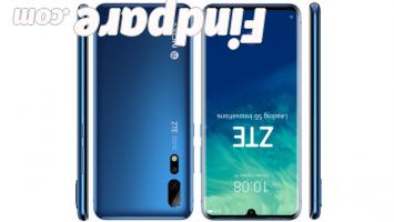 ZTE Axon 10 Pro 5G smartphone photo 2