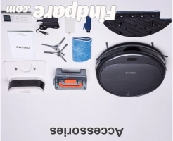 Diggro C200 robot vacuum cleaner photo 12