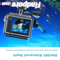 Virtoba Elite X action camera photo 2