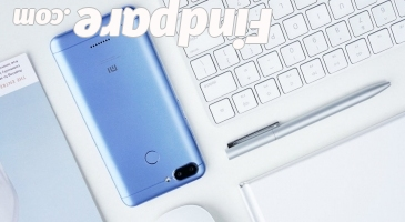 Xiaomi Redmi 6 4GB 64GB smartphone photo 2