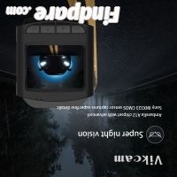 Vikcam DR60 Dash cam photo 1