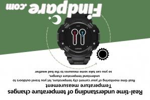 NO.1 F7 smart watch photo 8
