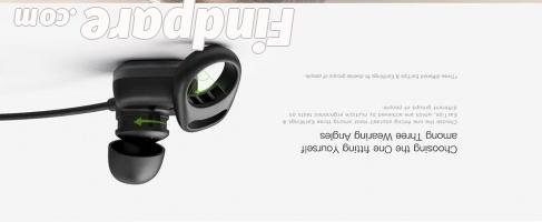 QCY M1 Pro wireless earphones photo 4