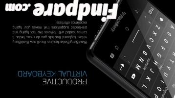 BlackBerry Evolve smartphone photo 3