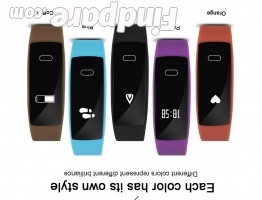 Diggro QS80 Sport smart band photo 1