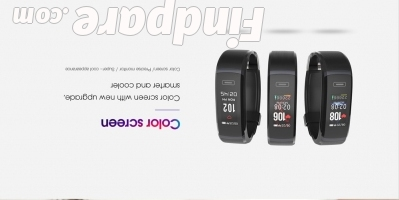 Elephone Band 5 Sport smart band photo 9