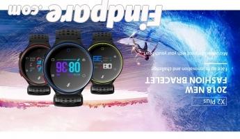 MICROWEAR X2 Plus smart watch photo 1