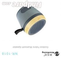 New Rixing NR-1018 portable speaker photo 3
