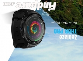 Zeblaze Thor PRO smart watch photo 1