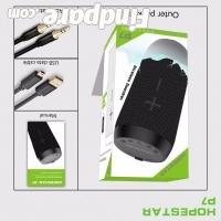 HOPESTAR P7 portable speaker photo 10