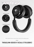 Picun P20 wireless headphones photo 7
