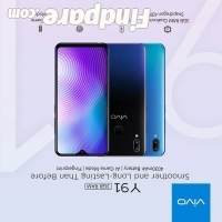 Vivo Y91 3GB 32GB smartphone photo 4