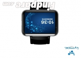 LYMOC DM98 smart watch photo 1