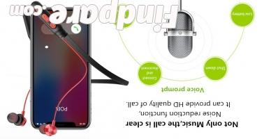 Binai B22S wireless earphones photo 9