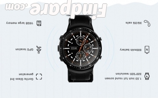 Zeblaze Thor PRO smart watch photo 2
