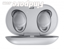 Samsung Gear IconX 2018 wireless earphones photo 2