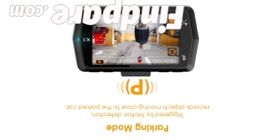 Vantrue X1 Dash cam photo 4