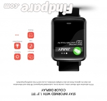 Alfawise H19 smart watch photo 8