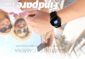 NEWWEAR Q8 smart watch photo 9
