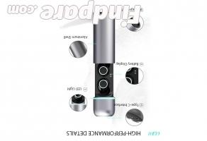 LEZII A1 wireless earphones photo 5