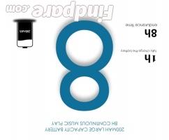 OVEVO X9 wireless earphones photo 8