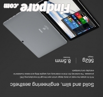 Chuwi Hi10 Air tablet photo 5