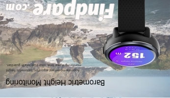 LEMFO LEM8 smart watch photo 5