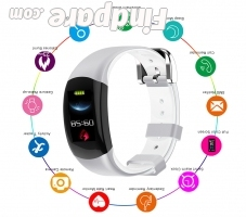 LEMFO LT02 Sport smart band photo 2