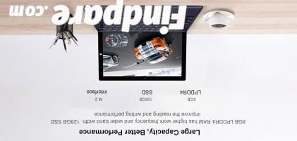 Teclast X4 8GB 128GB tablet photo 7