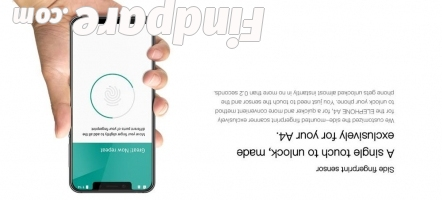 Elephone A4 Pro smartphone photo 12