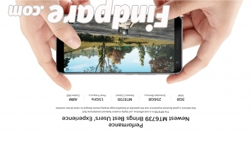 UMiDIGI A1 Pro smartphone photo 5